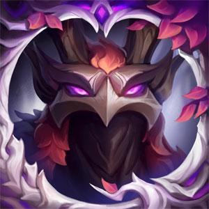 Summoner`s Profile - jesus9493