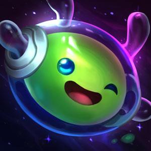 Summoner`s Profile - PIushie