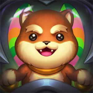 Summoner`s Profile - Spooky Doggo