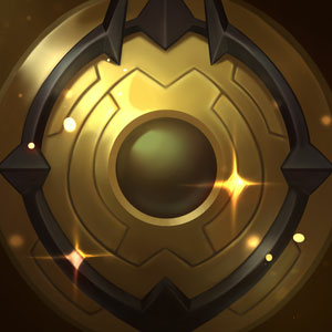 Summoner`s Profile - Party Time