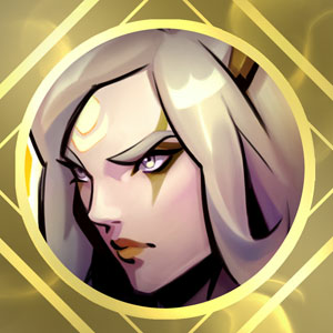 Summoner`s Profile - Vladopted