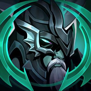 Summoner`s Profile - D A R I Ú S