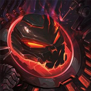 Summoner`s Profile - Kcenetix