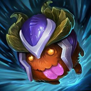 Summoner`s Profile - Captain Uso