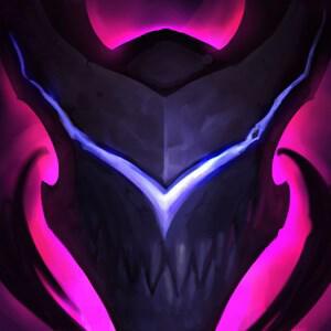 Summoner`s Profile - CRINGE AF BRO