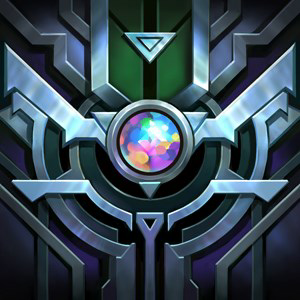 Summoner`s Profile - Dr Riverking