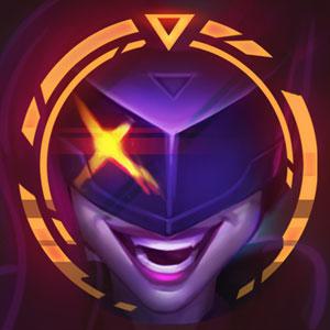 Summoner`s Profile - Justtheshadow