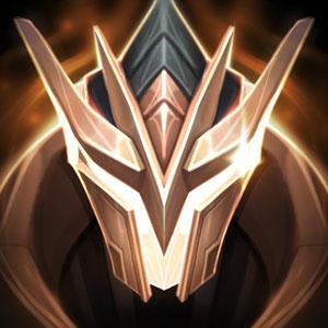 Summoner`s Profile - cl2aze