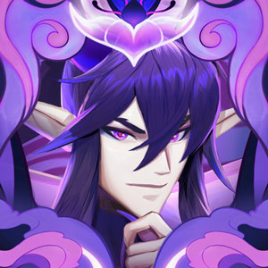 Summoner`s Profile - Taeskani