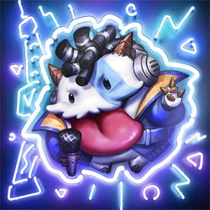 Summoner`s Profile - rerec