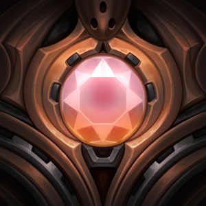 Summoner`s Profile - Rosarade