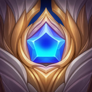 Summoner`s Profile - Wish Çome True