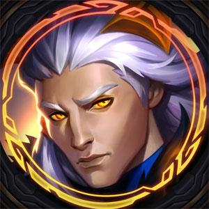 Summoner`s Profile - TooSick4You