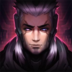 Summoner`s Profile - ßaIenciaga