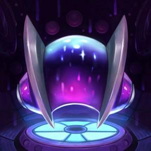Summoner`s Profile - Goddess Potato