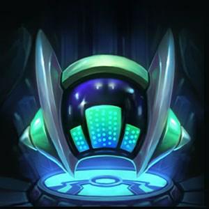 Summoner`s Profile - HawkEye905