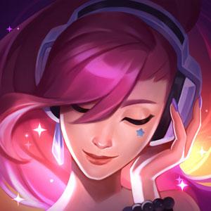 Gamer Girl's Avatar