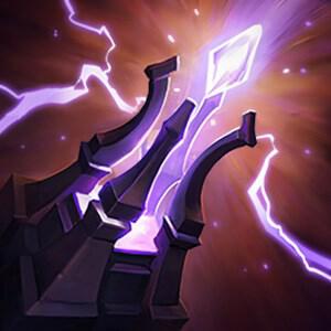 Summoner`s Profile - R2legends