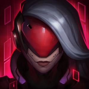 Summoner`s Profile - REDOX360Z1