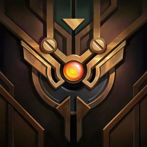 Summoner`s Profile - Practicetron