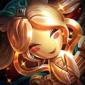 Summoner`s Profile - SlickDaRick