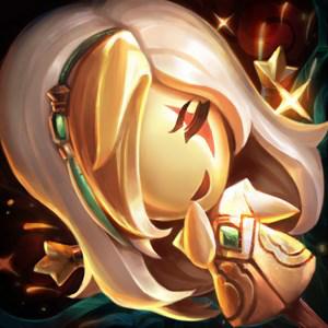 Summoner`s Profile - LOOKlNGforEGlRL