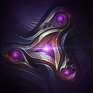 Summoner`s Profile - A D