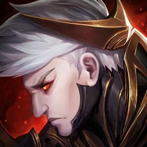 Summoner`s Profile - Rouh