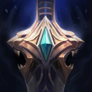Summoner`s Profile - BruzinPeruvan