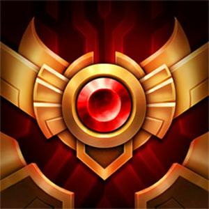Summoner`s Profile - LionHeartLeon