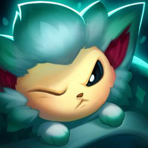 Summoner`s Profile - sm00chyboi