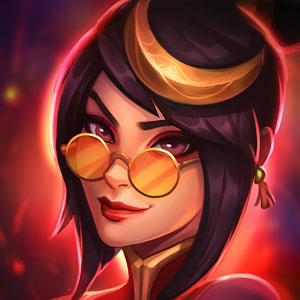 Summoner`s Profile - From Air