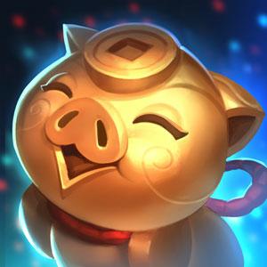 Summoner`s Profile - Winston4