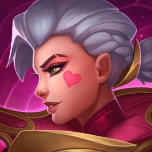 Summoner`s Profile - AsinMvK