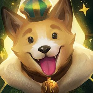 Summoner`s Profile - magikarpet