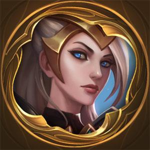 Summoner`s Profile - Gracie
