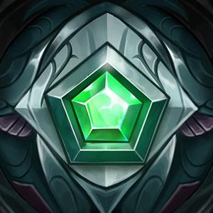 Summoner`s Profile - DeffNotFeeding