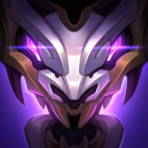 Summoner`s Profile - Zoe smells nice