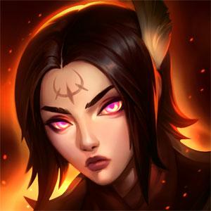 Summoner`s Profile - Naki