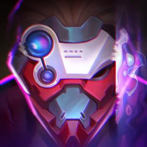 Summoner`s Profile - GeekMaster117