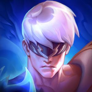 Summoner`s Profile - TCL Rey