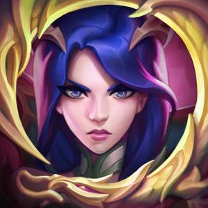Summoner`s Profile - lin yi