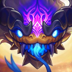 Summoner`s Profile - Xaemgis