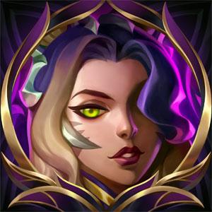 Summoner`s Profile - xNightray