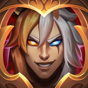 devil reaper