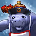 Summoner`s Profile - SergeantSunshine