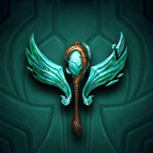 Summoner`s Profile - Elixir Vitae