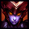 The Only Worm Jng Shyvana