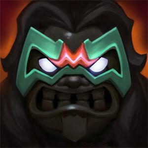 Summoner`s Profile - hrdstukslvr