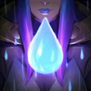 Summoner`s Profile - Joys
